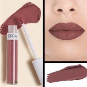 🌻 OFRA - Long Lasting Liquid Lipstick | Mocha